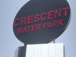 Crescent Water Park in Indore