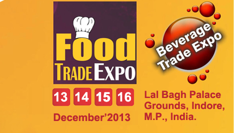 Exibition in Indore