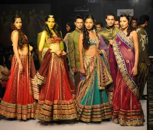 Fashion in Indore