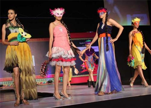 Fashion of Indore