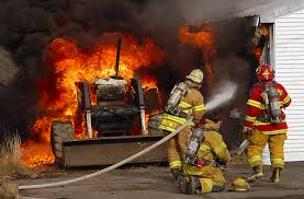 Fire Services in Indore