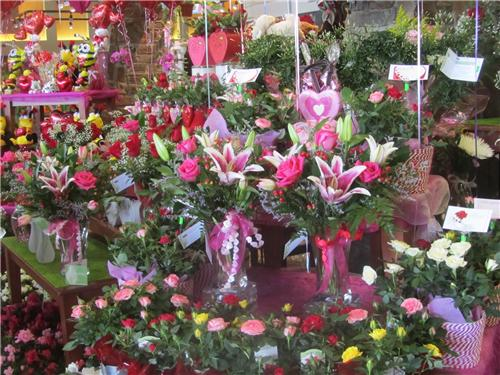 Florists in Indore
