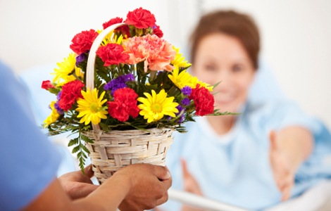 Main Florists in Indore