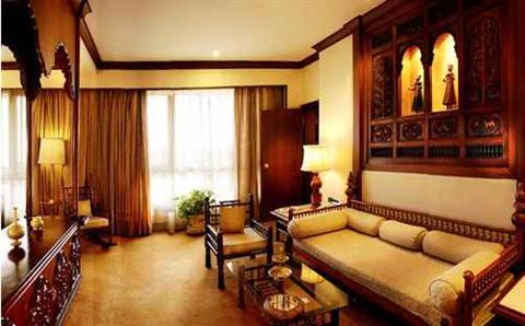 Hotel Fortune Landmark, Indore