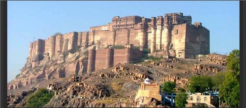 Mukundgarh near Indore