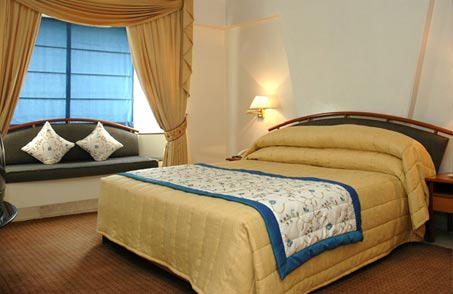 Hotels in Indore near Airport