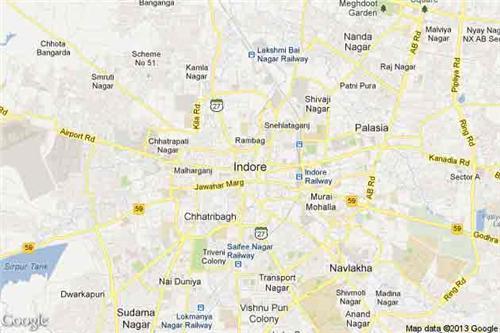Madhya Pradesh Indore