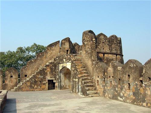 Jhansi near Indore