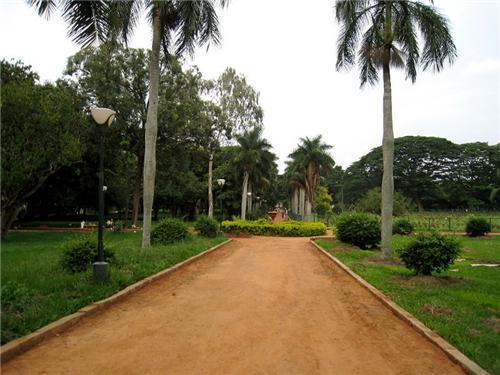 Meghdoot Garden