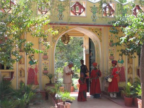 Nakhrali Dhani of Indore
