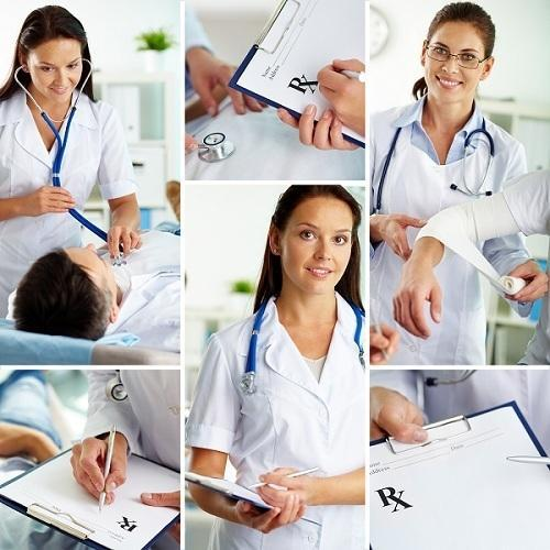 Nursing Clinic Indore