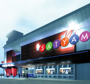 Theatres and Multiplexes in Indore
