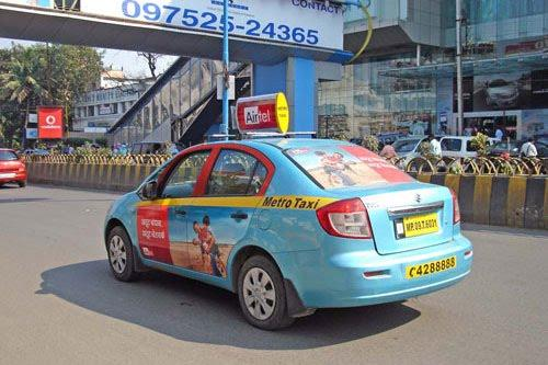 Transport in Indore City