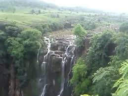 Waterfalls of Indore