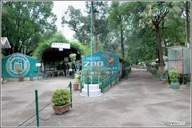 Indore-Zoo