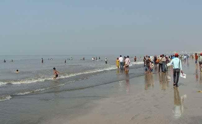 महाराष्ट्र के समुद्री तट