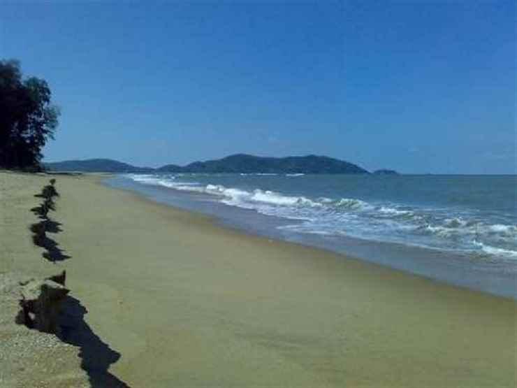 कर्नाटक के समुद्र तट