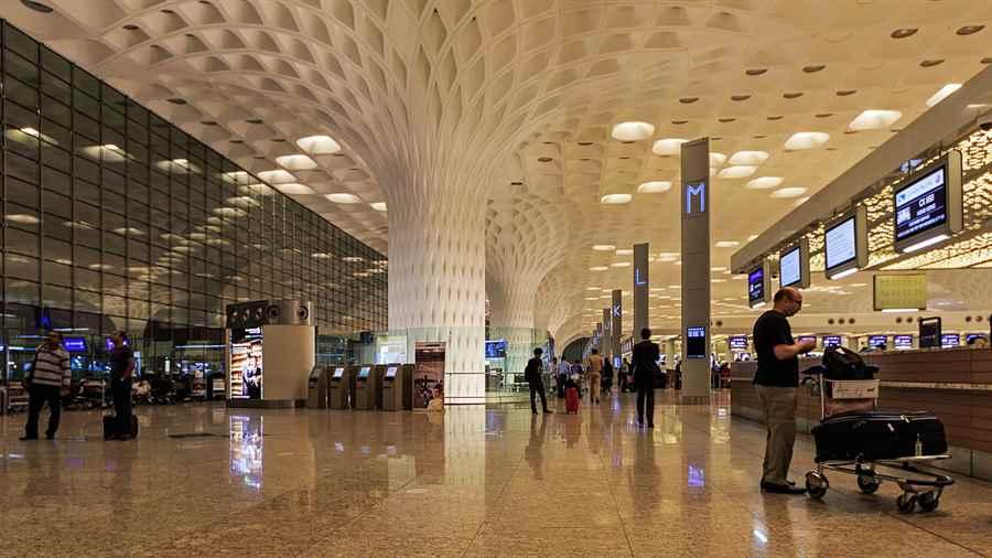 भारत के सर्वश्रेष्ठ हवाई अड्डे
