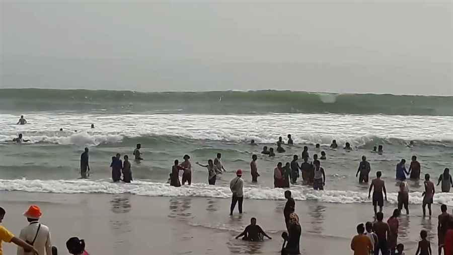 भारत के समुद्री तट