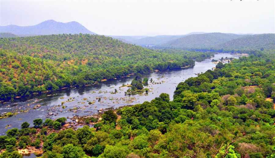 दक्षिण भारत के ट्रेकिंग स्थल