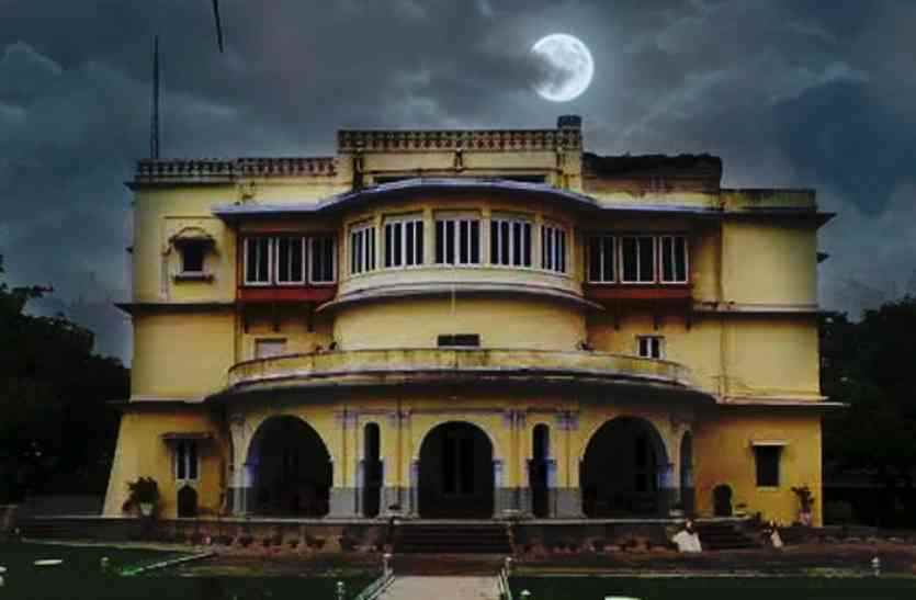भारत के सबसे भूतिया स्थल