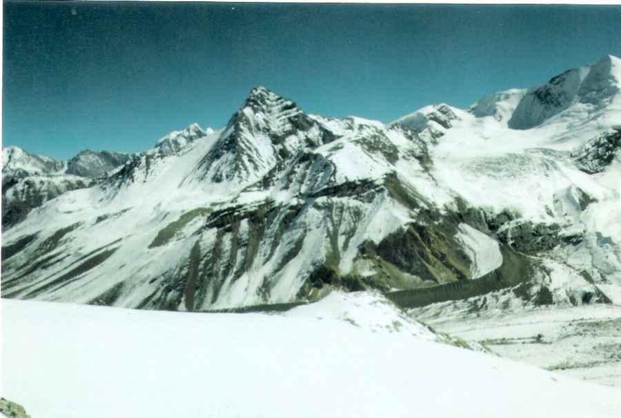 भारत के पहाड़ी स्थल