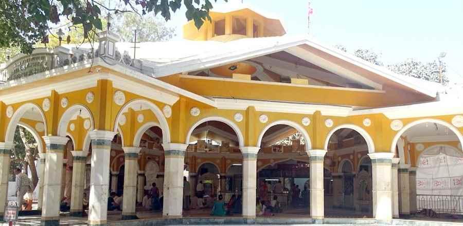 भारत के प्रसिद्ध हनुमान मंदिर