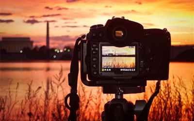 भारत में फोटोग्राफी के लिए सर्वश्रेष्ठ स्थान