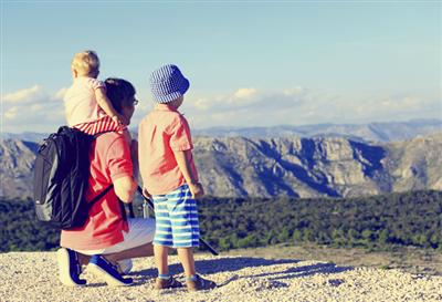 भारत में बच्चों के साथ यात्रा करते समय याद रखने वाली चीजें