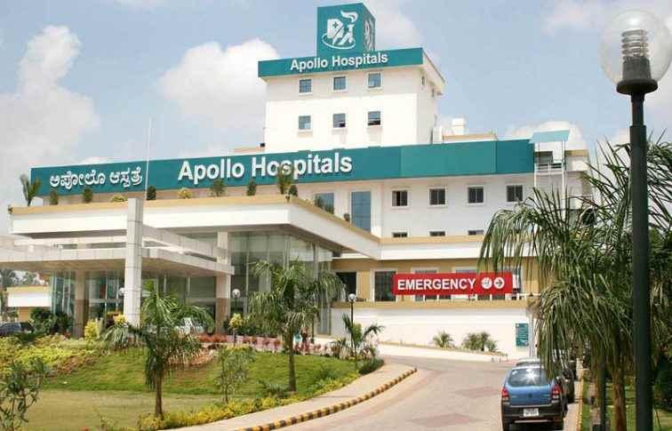 भारत में चिकित्सा पर्यटन