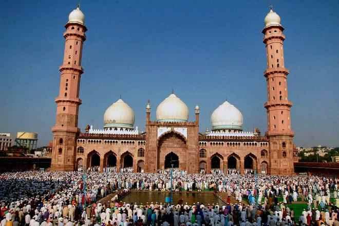 भारत के सर्वश्रेष्ठ वास्तुकला मस्जिद