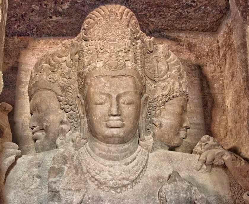 भारत में मूर्तिकला के  स्थल