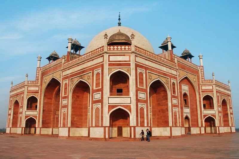 भारत में मुगलकालिन वास्तुकला