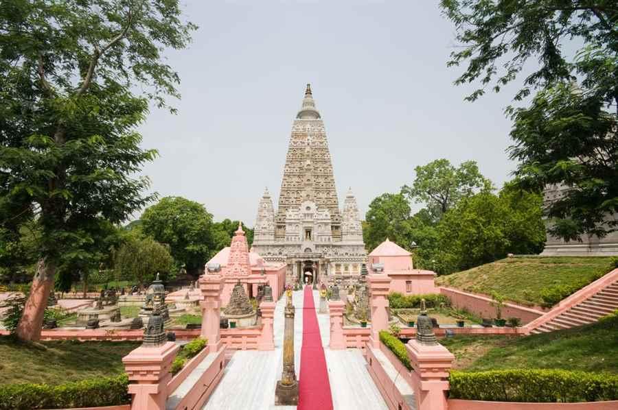 भारत के प्रमुख धार्मिक स्थल