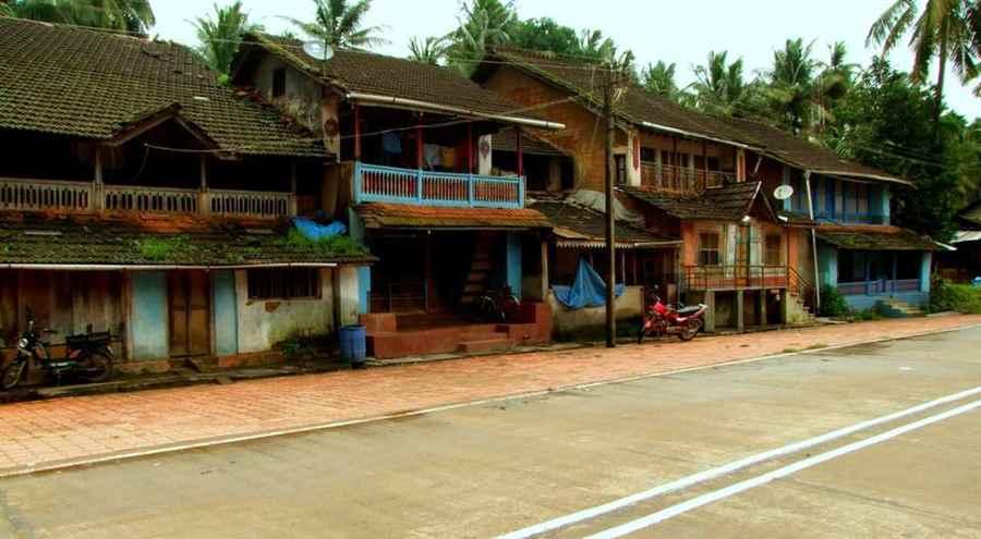 भारत में ग्रामीण पर्यटन