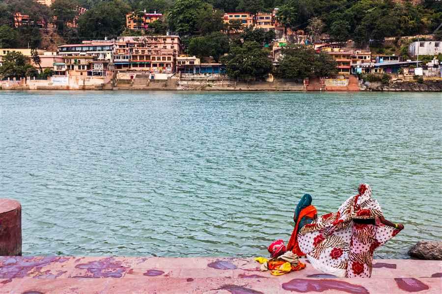 भारत में एकांत गंतव्य स्थल