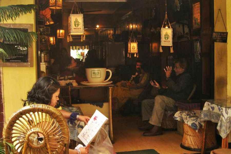 भारत में सर्वश्रेष्ठ चाय कैफे