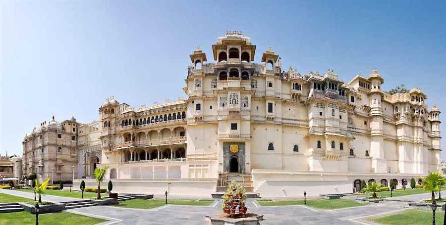भारत के ऐतिहासिक स्थल