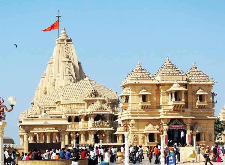 पश्चिम भारत में पर्यटन स्थल