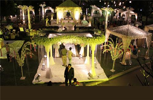Top places to get married in India
