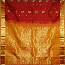 Sarees from Southn India