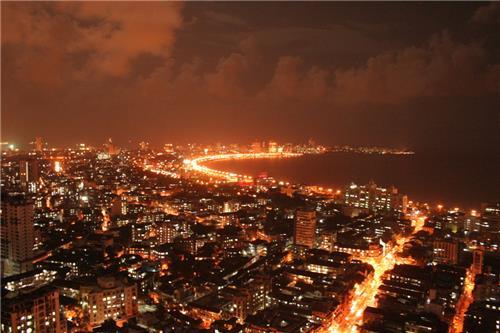 Mumbai Diwali