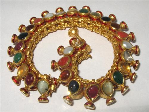 Navaratn Jewellery