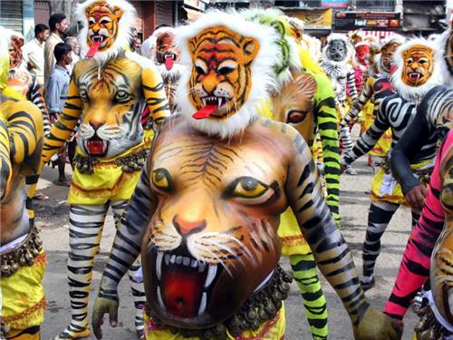 Unique Festivals in India