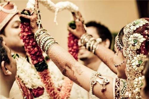 Different Wedding Customs in India