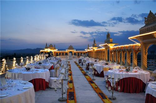 Best places to get married in india destination wedding for Best place for beach wedding