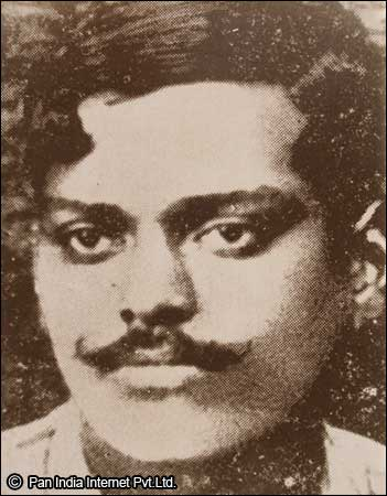 Biography of Chandra Shekhar Azad