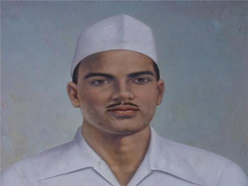 Shivaram Rajguru Shivaram Rajguru Indian Freedom Fighter of India Rajguru