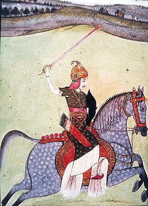 Baji Rao