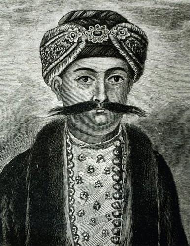 Siraj-ud-Dullah